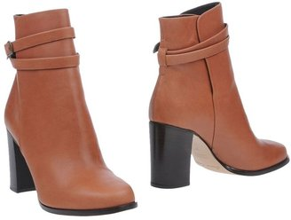Emma Lou Ankle boots