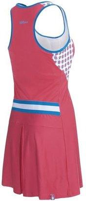 Wilson Passion Dress - UPF 30+, Built-In Sports Bra, Sleeveless (For Women)