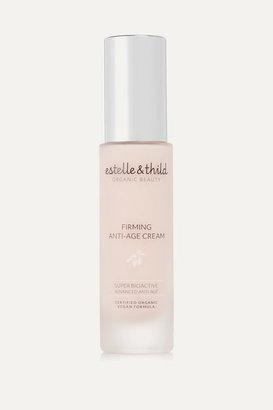 Estelle & Thild - Super Bioactive Firming Day Cream, 50ml - Colorless