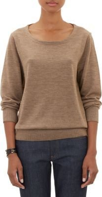 A.P.C. Wool Pullover Sweater