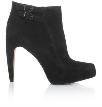 Sam Edelman Kit suede ankle boots