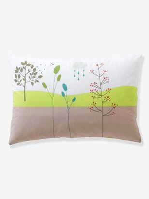 Vertbaudet Baby Pillowcase, Picnic Theme