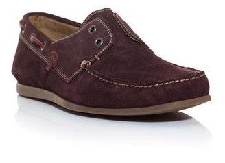John Varvatos Schooner shoes