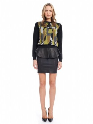 Torn By Ronny Kobo Kendra Sweater