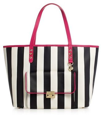 Juicy Couture Coldwater Coated Mini Tote
