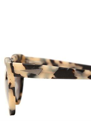 Prism Portofino Cat Eye Acetate Sunglasses