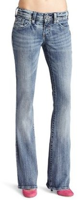 Silver Jeans Juniors Suki Jeans