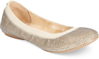 Bandolino Edition Ballet Flats $59 thestylecure.com