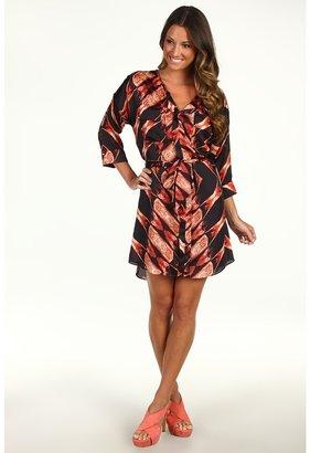 T-Bags Tbags Los Angeles - Short Dress (DE2) - Apparel