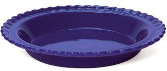 Chantal 9-in. Bakeware Classic Pie Dish, Indigo Blue