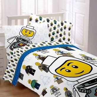 Lego Comforter Set