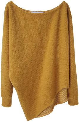 Thakoon Textured Knit Pullover