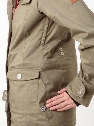 Roxy Wild Insulated Jacket
