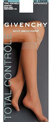 Givenchy Knee High Body Smoothers Panty Hose