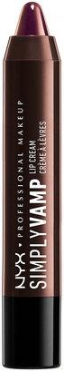 NYX Simply Vamp Lip Cream - Enamored