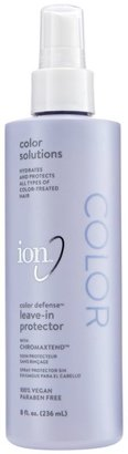Ion Color Defense Leave In Protector $7.79 thestylecure.com