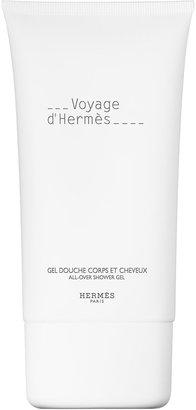 Hermes Voyage d'Hermès All-Over Shower Gel