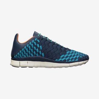 Nike Free Inneva Woven Men's Shoe