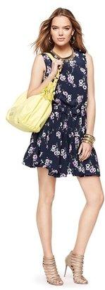 Juicy Couture Nylon Ellie Hobo