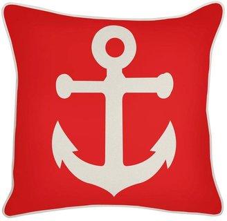 Thomas Paul Outdoor Lava Anchor Pillow