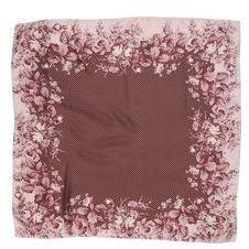 Gianfranco Ferre GIANFRANCO Square scarves