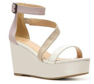 C Label Bottega-3 Wedge Sandal