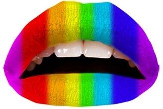 Apothia Violent Lips - The Rainbow Temporary Lip Appliques - Set of 3