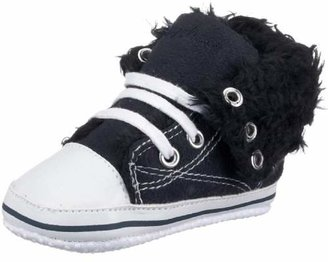 Playshoes Girls 121532 Baby Shoes