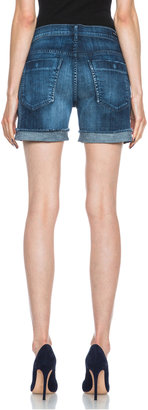 Citizens of Humanity Skyler Low Rise Loose Shorts
