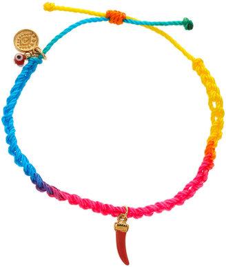 Blee Inara Friendship Charm Bracelet