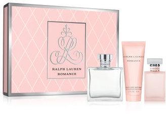 Ralph Lauren Romance 3-Piece Set