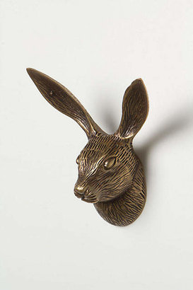 Anthropologie Rabbit Forestry Hook