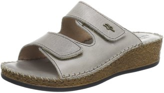 Fly Flot FlyFlot 390342 Clogs and Mules Women Grey Grau (Rovere) Size: 5 (38 EU)
