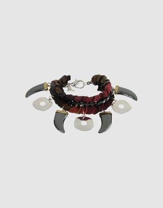 Assad Mounser Bracelets