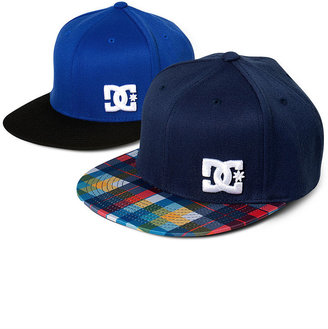 DC Shoes Hat, Radical Cap