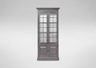 Ethan Allen Villa Single Library Bookcase