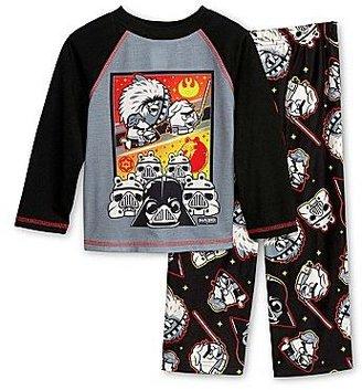 JCPenney Angry Birds 2-pc. Pajamas - Boys 4-12