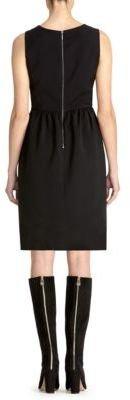 Anne Klein Sleeveless Dress with Pockets