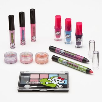 Pink Cookie 12-pc. Cosmetic Set