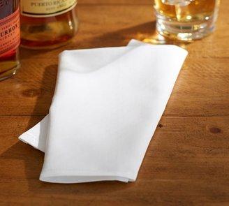Pottery Barn Caterer's Box Bar Towel, Set of 2