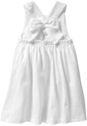 Gap Criss-cross dress