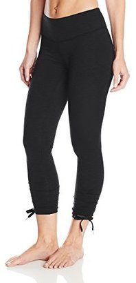Lucy Women's Hatha Convertible Legging $89 thestylecure.com