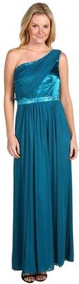 rsvp Trishelle Dress (Teal) - Apparel