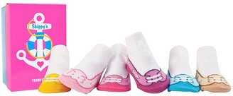 Trumpette 6 Pair Sock Set