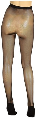 Bootights Netscape Micro-Fishnet/Ankle Sock