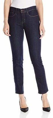 Levi's Women's 525 Perfect Waist Straight Leg Jean