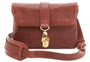 Rachel Zoe Goldie Cross Body Bag