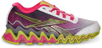 Reebok Kids Shoes, Girls Zig Ultra Running Sneakers from Finish Line
