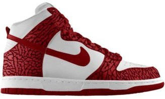 Nike Dunk High Premium iD Custom Men's Shoes