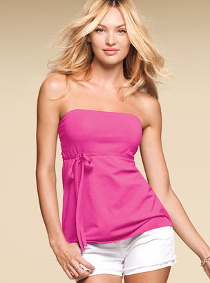 Victoria's Secret Strapless Bra Top